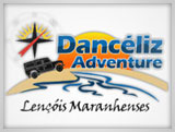 Logo Dancéliz Adventure